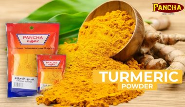 Ancient Medicine: Heal with Turmeric
